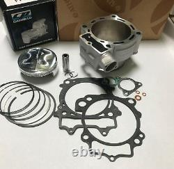 02-05 Honda CRF450R CRF 450R 500cc Big Bore Stroker Cylinder 100mm CP Piston Kit