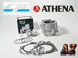 04 05 TRX450R TRX 450R 97mm 479cc CP 131 Athena Big Bore Top End Cylinder Kit