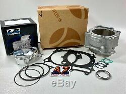 06+ TRX450R TRX 450R 100mm 490cc CP 131 Athena Big Bore Top End Cylinder Kit