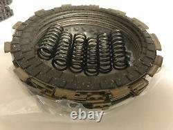 06+ TRX450R TRX 450R 510CC CP Hotrods Big Bore Stroker Motor Rebuild Kit Clutch