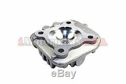 100cc Bbk Cylinder Engine Big Bore Kit For Eton Viper 90 90r Rxl-90 Axl-90 Atv