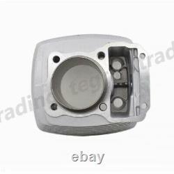 150cc Big Bore Cylinder 15mm Pin Piston UPGRADE Cam Kit For HONDA CG125 156FMI