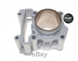180cc Ceramic Nicasil Big Bore Cylinder Barrel Upgrade Kit for Yamaha YZF-R 125