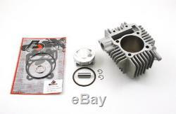 187-201cc Basic Big Bore Kit TBW9144 YX/GPX/Zongchen 150/155/160cc Engines