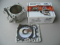 2007Yamaha YFZ450, Big Bore 98mm Cylinder Kit, CP Piston 13.51, Fit 2004-2013