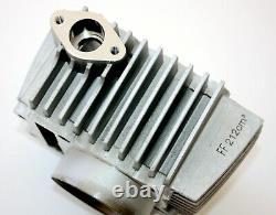 212cc Big Bore Kit For Daytona ZS 190cc Engine Rebuild Cylinder Pisotn Gasket
