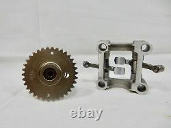 58.5mm (155cc) BIG BORE KIT FOR SCOOTER ATV KART WITH 150cc GY6 MOTORS TYPE #3 A
