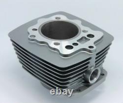 67mm Big Bore Kit Cylinder Piston Set Air 250CC Zongshen Shineray Bashan Taotao
