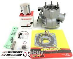 85-86 Honda ATC 250R cylinder jug wiseco piston big bore kit 69.50mm BigBore kit