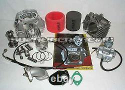 88 cc Performance Big Bore Race Part Kit XR CRF 50 Honda Dirt Bike 2000-today