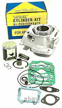 Aprilia RS 125 1996-1998 Mitaka Big Bore Cylinder Kit 140cc Rotax 123 Engines