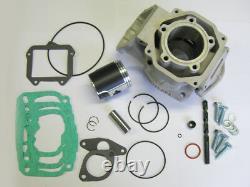 Aprilia RS 125 Zylinder Kit Rotax 123 Big Bore Tuning inkl. Nadellager