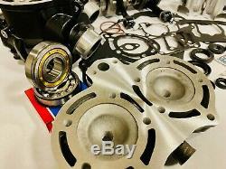 Banshee 410 Stroker Motor Engine Rebuild Kit Complete Top Bottom Big Bore 66 mil