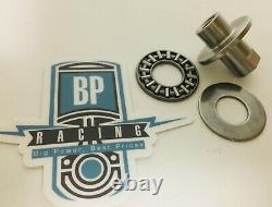 Banshee 521 Super Cub CPI Wiseco Big Bore Stroker Kit 10 mil BILLET Crank VForce