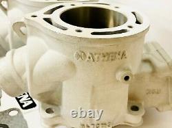 Banshee Athena Big Bore Kit 392 Cylinders Complete Top End Rebuild 68 mil Piston