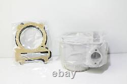 Big Bore Cylinder Kit Kymco 250 To 300cc 78mm Piston Kymco Scooters. N-mp-09491