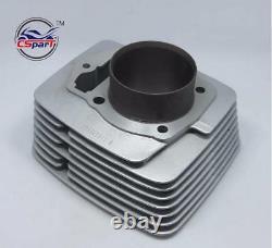 Big Bore Cylinder kit 169FMM Engine Loncin ZongShen 200/250CC Shineray 69mm 17mm