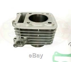 Big bore 150cc Barrel and Piston Kit upgrade to fit Lexmoto Adrenaline 125