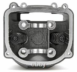 Biggest GY6 61mm Big Bore Kit Cylinder Head Cam Scooter GoKart READ DETAILS