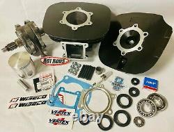 Blaster Big Bore Stroker Rebuilt Motor Engine Rebuild Kit Complete 68 mil 240cc
