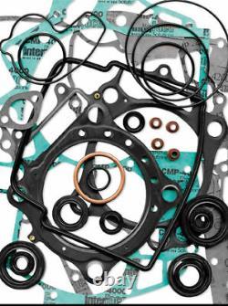 Crf450r 500cc 2009-2012 Big Bore Cylinder Hotrods Stroker Crankshaft Kit