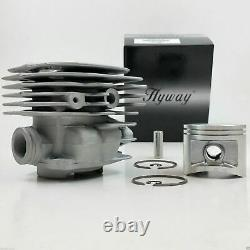 Cylinder Kit for HUSQVARNA 362XP, 365, 371K, 372XP, 375K (52mm) Big-Bore
