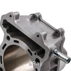 Cylinder Piston Gasket Top End Kit For Suzuki LTZ 400 434cc Big Bore 94mm 03-14