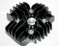 Engine Head 44mm Rebuild Big Bore Barrel Piston Kit YAMAHA PW50 PW60 PY50 PEEWEE