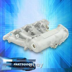 For 94-01 Acura Integra JDM 70mm Big Bore Air Intake Manifold Upgrade B20 B18A/B