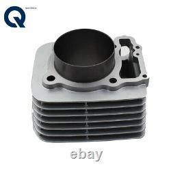For Honda XR400R 1996-2004 89mm 440cc Big Bore Cylinder Piston Gasket Kit