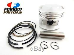 HONDA CB750F SOHC 75-78 836cc FORSETI BIG BORE KIT 65mm PISTON RINGS GASKET