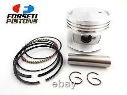 HONDA CB750K SOHC 69-78 836cc FORSETI BIG BORE KIT 65mm PISTON RINGS GASKET
