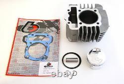 HONDA CRF110 CRF 110 New 132cc 55mm Big Bore Piston and Cylinder Kit