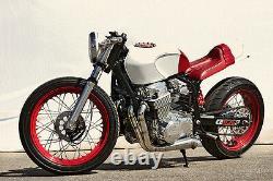 Honda CB750 750K 69-78 836cc 65mm Big Bore 4-Piston Kit- with Head Gasket NEW