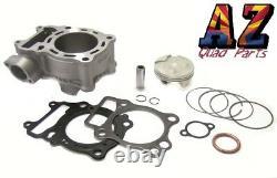 Honda CRF150R CRF 150R 69mm 163.5cc Athena Big Bore Cylinder Top End Piston Kit