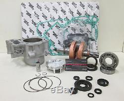 Honda Trx 700xx 740cc Big Bore/stroker Engine Rebuild Kit 2008-2009