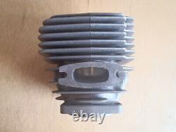 Hyway Big Bore Nikasil cylinder POP UP piston kit for Husqvarna 395, 395XP 58mm
