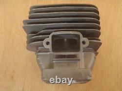 Hyway Nikasil cylinder piston kit for Stihl MS660, 066 BIG BORE kit 56mm HQ