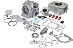Koso North America 4V Head Kit with 170cc Big Bore Kit MB623003 HONDA Grom 125