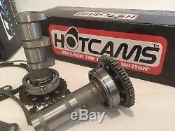 LTR450 LTR 450 Big Bore Stroker Motor Rebuild Kit Complete Hotrods Hotcams JE CP