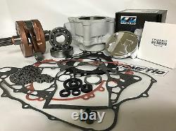LTR450 LTR 450 LT-R450 Big Bore Stroker Motor Rebuild Kit 100 mil 516 Hotrods CP