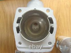 Meteor Big Bore cylinder piston kit 45mm for Husqvarna 346xp 350 351 353 Nikasil