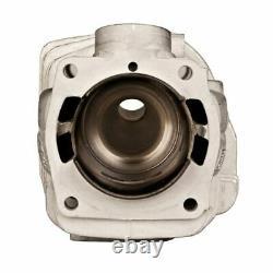 Meteor Big Bore cylinder piston kit 45mm for Husqvarna 353 351 350 346xp Nikasil
