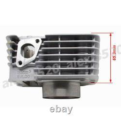 Motorsports 150CC Big Bore Cylinder Piston Kit For Yamaha TTR125 TTR125E TT-R125
