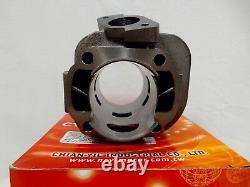 NCY 72cc CYLINDER BIG BORE KIT (10mm WRIST PIN) JOG MINARELLI HORIZONTAL