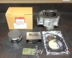 New 07-18 Honda Rancher 420 big bore piston kit 500CC cylinder jug