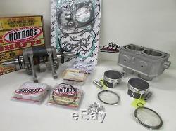 Polaris Rzr, Ranger 800 Efi Engine Kit Crankshaft 82mm Big Bore Pistons 11-16