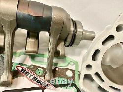 RZR800 RZR 800 Big Bore Kit Rebuilt Motor Engine Rebuild Kit Complete 83 mil 820