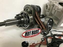 Raptor 700 700R Big Bore Stroker Motor Rebuild Kit 780cc 105.5 Crank Cylinder Pi