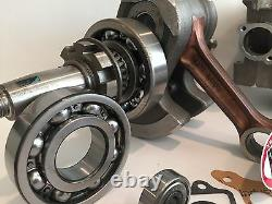 Rhino 700 Big Bore Stroker Crank 108 Cylinder 815 Complete Motor Rebuild Kit